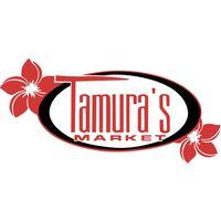 Tamura's Market Wailuku logo