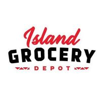 Island Grocery Depot logo