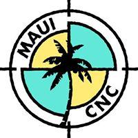 Maui Cnc logo
