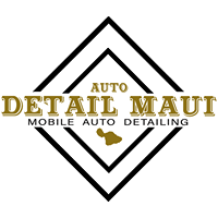 Auto Detail Maui logo