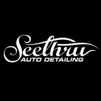 SEETHRU Auto Detailing logo