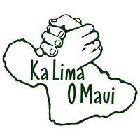 Ka Lima O Maui logo