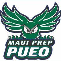 Maui Preparatory Academy logo