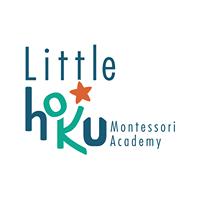 Little Hoku Montessori Academy logo