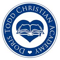 Doris Todd Christian Academy logo