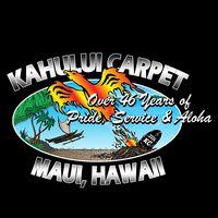 Kahului Carpet & Drapery Products Inc logo