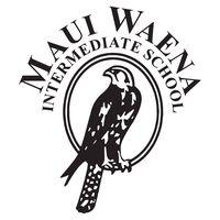 Maui Waena Intermediate School logo