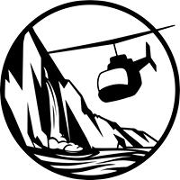 Maui Helicopter Tours logo