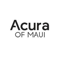 Acura of Maui logo