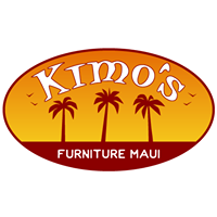 Kimo's Furniture Maui logo