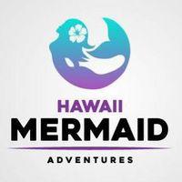 Hawaii Mermaid Adventures logo