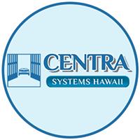 Centra Systems Hawaii logo