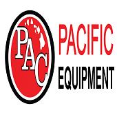 Pacific Boom Truck & Rigging logo