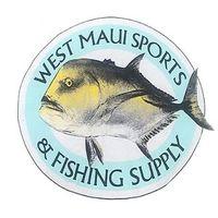 West Maui Sports & Fishing Supply logo