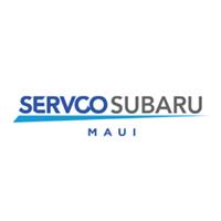 Servco Subaru Maui logo