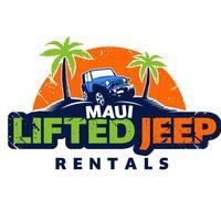 Maui Lifted Jeep Rentals logo