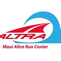 Maui Altra Run Center logo