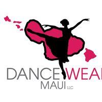 Dancewear Maui, LLC logo