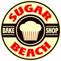 Sugar Beach Bake Shop logo