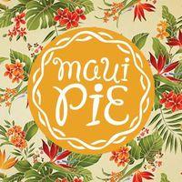 Maui Pie logo