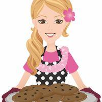 The Maui Cookie Lady logo