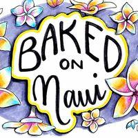 Baked On Maui logo