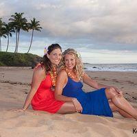 Gay Hawaii Wedding logo