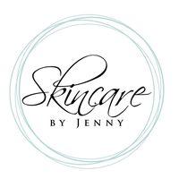 Skincare by Jenny logo