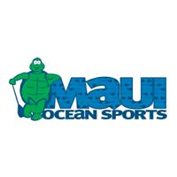 Maui Ocean Sports logo