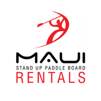 Maui Stand Up Paddle Board Rentals logo