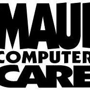 Maui Computer Care logo