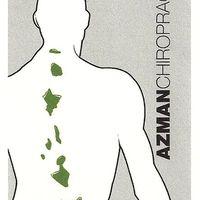 Azman Chiropractic logo