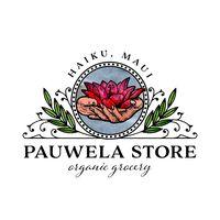 Pauwela Store logo