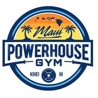 Maui Powerhouse Gym logo
