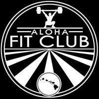 Aloha CrossFit logo