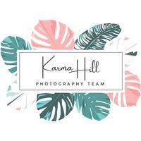 Karma Hill Photography logo