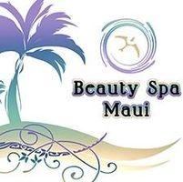 Beauty Spa Maui logo