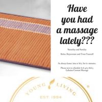 Lahaina Custom Massage logo