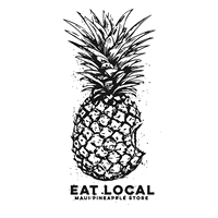 Maui Pineapple Store logo