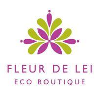 Fleur De Lei logo