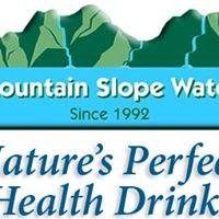 Mountain Slope Water Inc logo