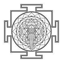 Maui Namaste logo