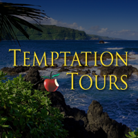 Temptation Tours logo