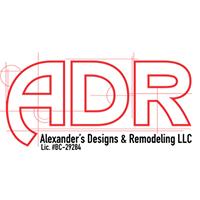 Alexanders Designs & Remodeling LLC logo