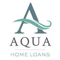 Aqua Home Loans NMLS#1830763 logo