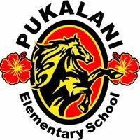 Pukalani Elementary School logo