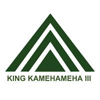 King Kamehameha III Elementary School logo