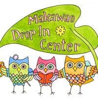 Makawao Drop in Center logo