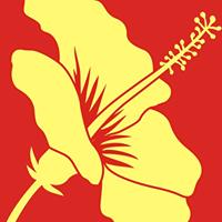 Lahaina Public Library logo