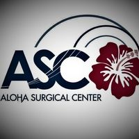 Aloha Surgical Center logo